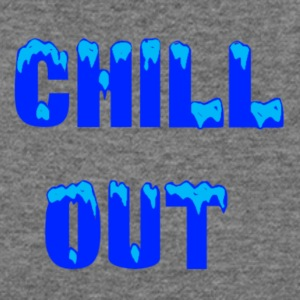 chill out - Women's Wideneck Sweatshirt