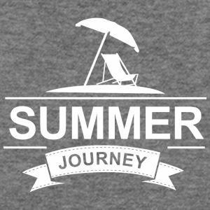Summer Journey - Women's Wideneck Sweatshirt