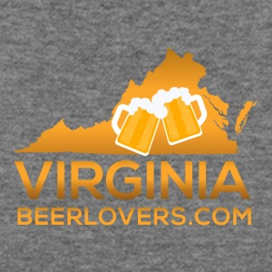 Virginia Beer Lovers - Women's Wideneck Sweatshirt