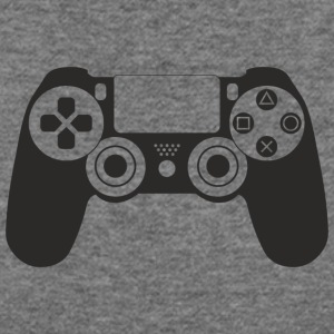 Modern Gaming Controller - Women's Wideneck Sweatshirt