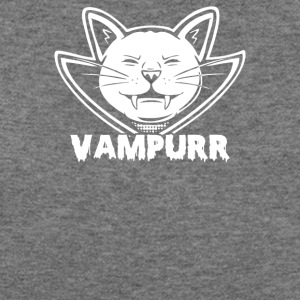 Cat Vampire - Women's Wideneck Sweatshirt