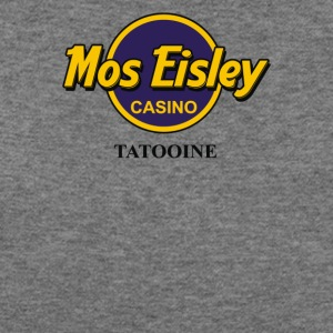 Mos Easley Casino - Women's Wideneck Sweatshirt