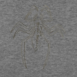 Spider Umbratica - Women's Wideneck Sweatshirt