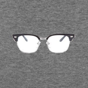 glasses2 - Women's Wideneck Sweatshirt