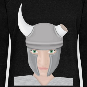 viking - Women's Wideneck Sweatshirt