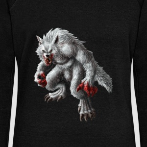 WerewolfGaming - Women's Wideneck Sweatshirt
