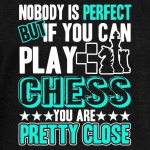 Play Chess Shirts - Women's Wideneck Sweatshirt