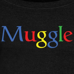 GMuggle T Shirt - Women's Wideneck Sweatshirt