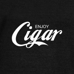enjoy CIGAR - Women's Wideneck Sweatshirt