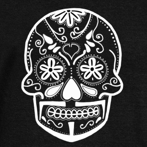 Sugar Skull - Women's Wideneck Sweatshirt