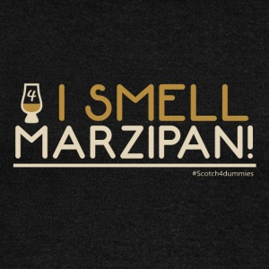 I Smell Marzipan! - Women's Wideneck Sweatshirt