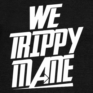 We Trippy Mane - Women's Wideneck Sweatshirt