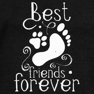 Best friends forever - Women's Wideneck Sweatshirt