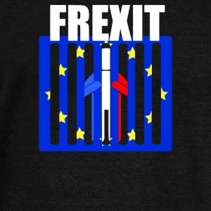 Brexit EU Europe - Women's Wideneck Sweatshirt