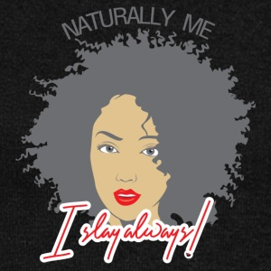 Naturally Me - Women's Wideneck Sweatshirt