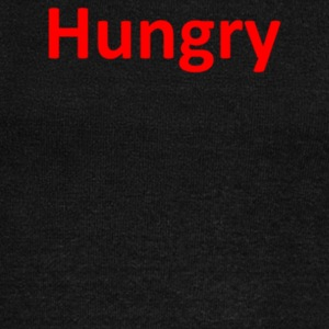 Hungry - Women's Wideneck Sweatshirt