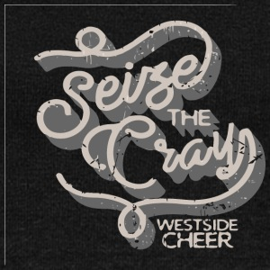 WESTSIDE CHEER - Women's Wideneck Sweatshirt
