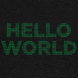 Hello World - Women's Wideneck Sweatshirt