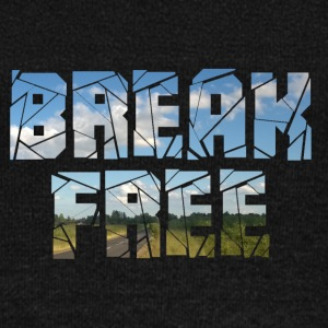 Break Free - Women's Wideneck Sweatshirt