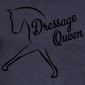 Dressage Queen - Women's Wideneck Sweatshirt