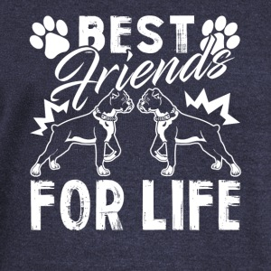 Best Friends For Life Shirts - Women's Wideneck Sweatshirt