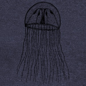 Jellyfish - Women's Wideneck Sweatshirt