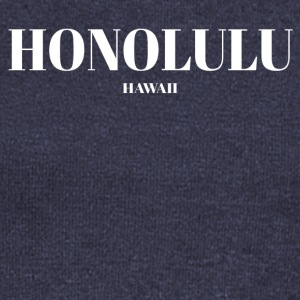 HAWAII HONOLULU US DESIGNER EDITION - Women's Wideneck Sweatshirt