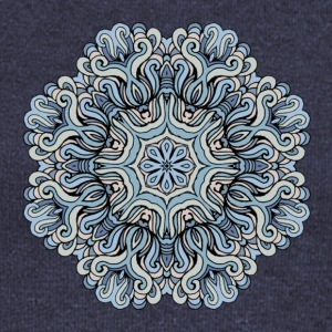 Mandala heaven - Women's Wideneck Sweatshirt