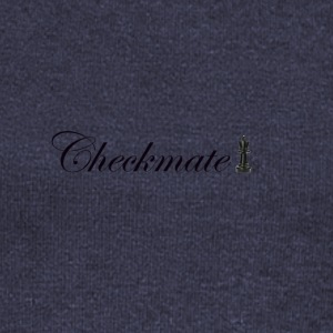 Checkmate Black - Women's Wideneck Sweatshirt