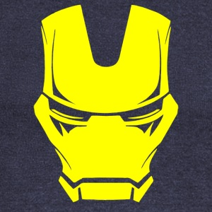 Iron Man - Women's Wideneck Sweatshirt