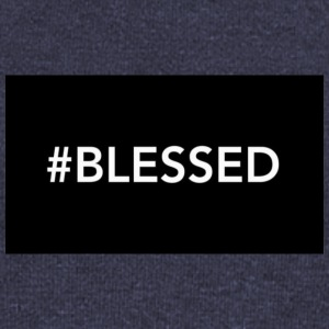 #blessed - Women's Wideneck Sweatshirt