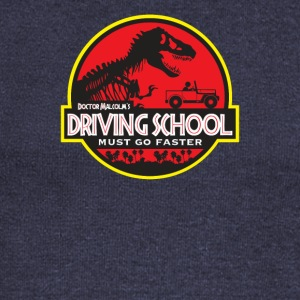 Doc Malcolm s Driving School - Women's Wideneck Sweatshirt