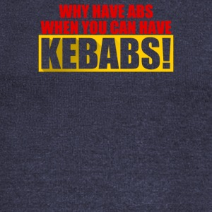 Abs Kebabs - Women's Wideneck Sweatshirt