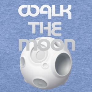 Walk the moon - Women's Wideneck Sweatshirt