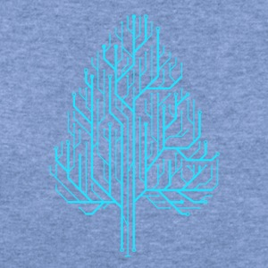 Circuitree - Women's Wideneck Sweatshirt