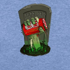 From the grave - Women's Wideneck Sweatshirt