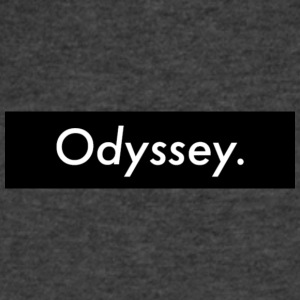 Odyssey life - Men's V-Neck T-Shirt by Canvas
