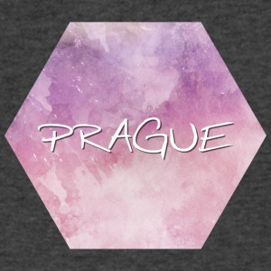 Prague - Men's V-Neck T-Shirt by Canvas