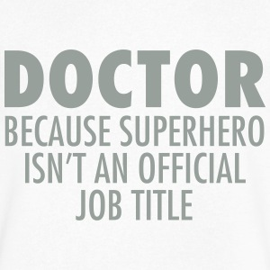 Doctor - Superhero