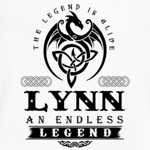 LYNN - Men's V-Neck T-Shirt by Canvas