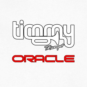 Timmy Trumpet - Oracle VI - Men's V-Neck T-Shirt by Canvas