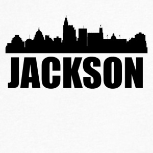 Shop Jackson Ms T Shirts Online Spreadshirt