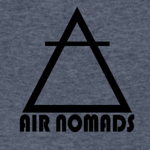 Air Nomads - Men's V-Neck T-Shirt by Canvas