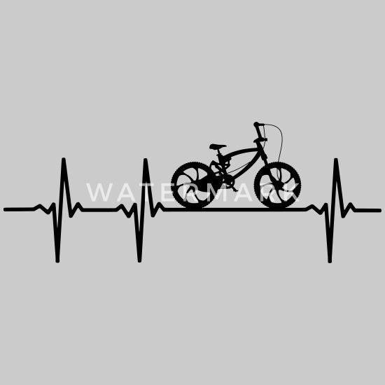 BMX Bike T-Shirt Present Birthday Gift