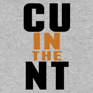 CU in the NT - Men's V-Neck T-Shirt by Canvas
