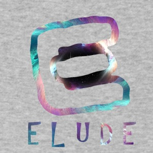Elude - Men's V-Neck T-Shirt by Canvas