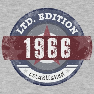 Limited Edition 1966 - Men's V-Neck T-Shirt by Canvas