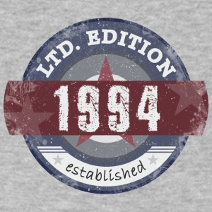 Limited Edition 1994 - Men's V-Neck T-Shirt by Canvas