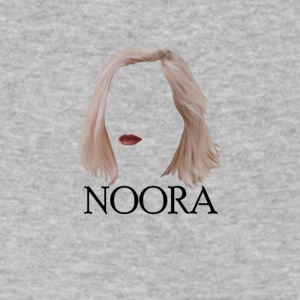 Noora Skam - Men's V-Neck T-Shirt by Canvas