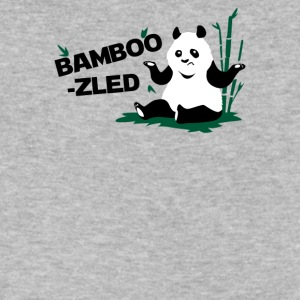 Bamboozled - Men's V-Neck T-Shirt by Canvas
